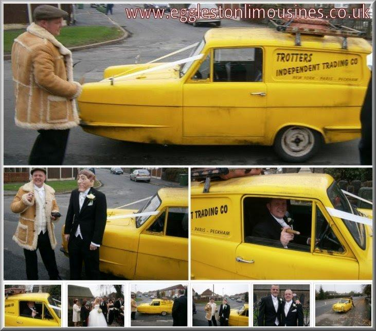 trotters cars hire